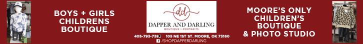 Dapper and Darling 726x88