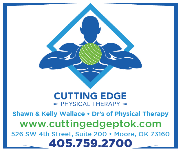 Cutting Edge PT