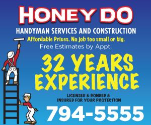Honey Do 300x250 home bottom middle ad