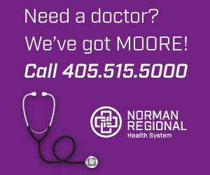 Norman Regional_Daily Need a Doctor
