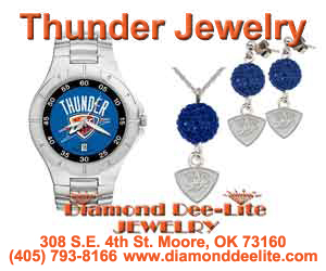 Diamond Dee Lite Thunder