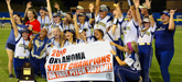 PHOTO GALLERY: State Softball Tournament