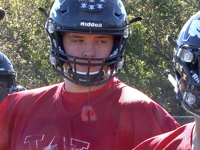 Westmoore's Riley Mize is Student Athlete of the Week