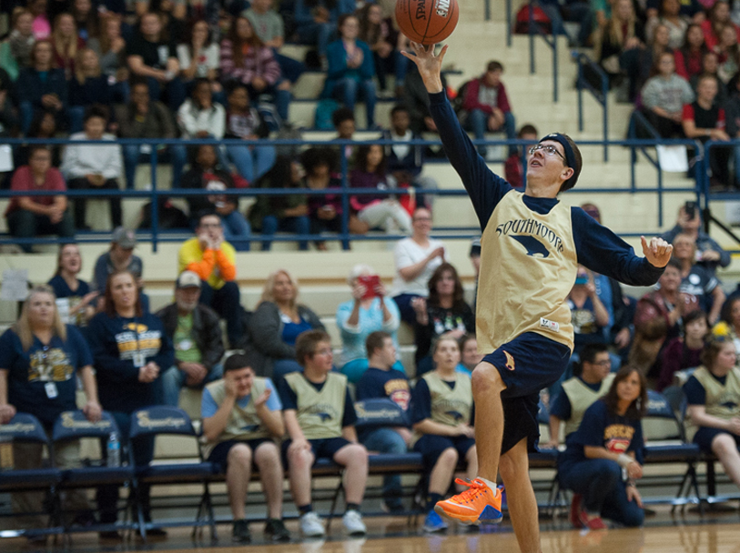 PHOTO GALLERY: Sabercat Slam Rocks Southmoore