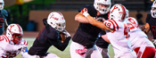 Jags Top Yukon 35-14 for Homecoming Win