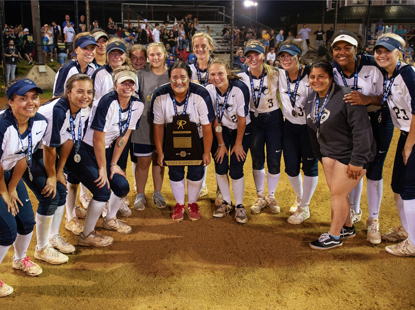 PHOTO GALLERY: Sabercats Finish Slow Pitch Season as State Runner-Up