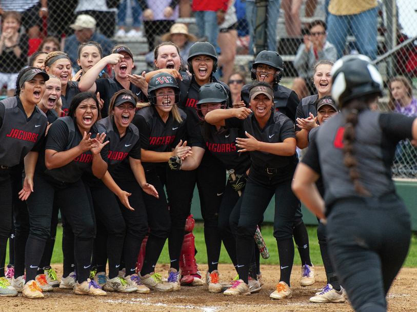 PHOTO GALLERY: Westmoore Finishes Season at State Slow Pitch Tourney