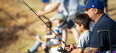 PHOTO GALLERY: 2019 Fishing Derby