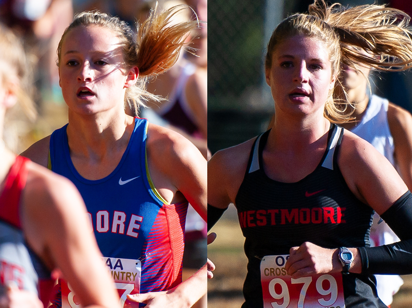 White and Byrd Nail Top 10 Finish at Meet of Champions
