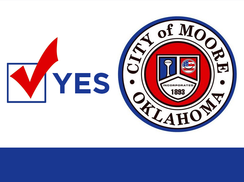 Voters Overwhelmingly Approve Sales Tax Reallocation