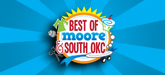 2016 Best of Moore & South OKC Finalists Announced