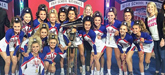District of Champions: MPS Cheer Squads Bring Home Four National Titles