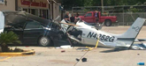 Moore Residents Killed in Houston Small Plane Crash