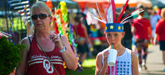PHOTO GALLERY: People Make Celebration in the Heartland Special