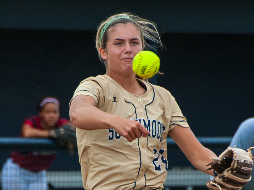 PHOTO GALLERY: Southmoore Softball Festival