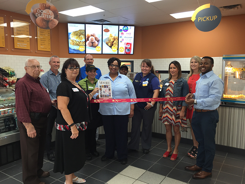 RIBBON CUTTING: 8th Street Cafe