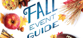 2016 Fall Events Guide