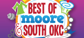 Nominations Are Now Open for the Best of Moore & South OKC