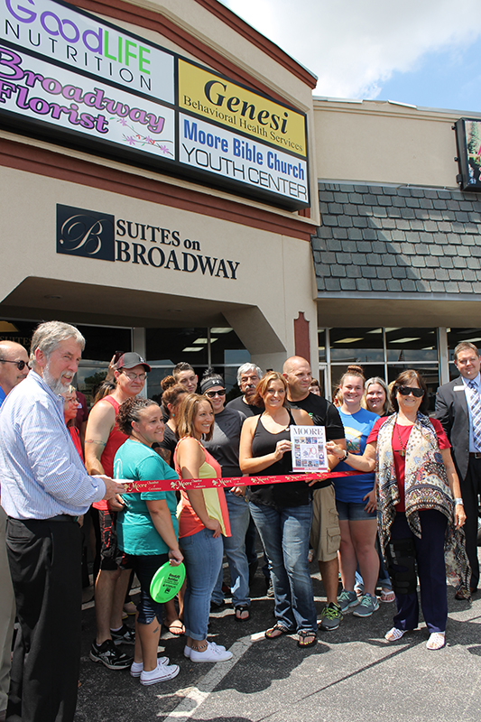RIBBON CUTTING: Goodlife Nutrition